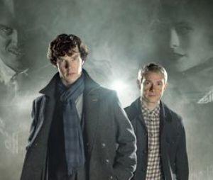 Elementary saison 2 : Benedict Cumberbatch fan de Jonny Lee Miller