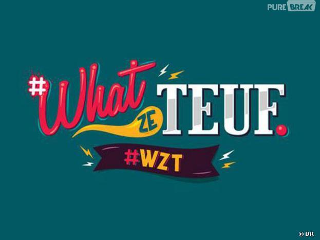 What Ze Teuf est la nouvelle série de D8, où le téléspectateurs peut écrire le scénario du prochain épisode
