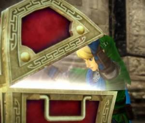 Hyrule Warriors : le trailer du crossover Zelda / Dynasty Warriors
