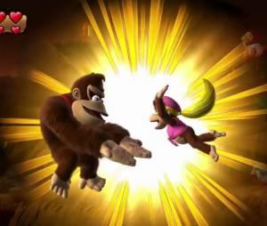 Donkey Kong Country : Tropical Freeze : un trailer avec Cranky Kong