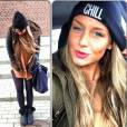 L'île des vérités 3 : Aurélie Van Daelen amincie tacle ses haters sur Instagram