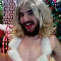 Mariah Carey : All I Want For Christmas Is You... version chatroulette