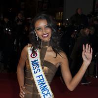 Flora Coquerel (Miss France 2014) : son rêve ? Rencontrer Beyoncé
