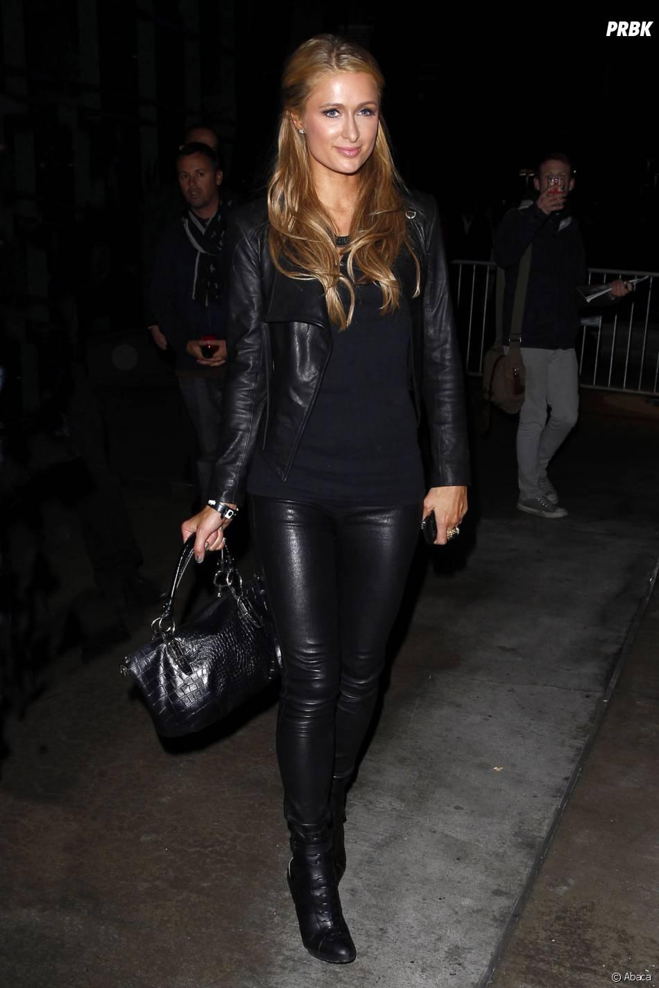Paris Hilton bien payée pour ses prestations