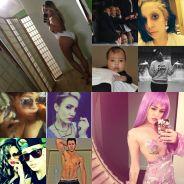 Kim Kardashian, Justin Bieber et Selena Gomez, Shy'm... : les 11 meilleurs selfies de 2013