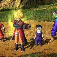 Dragon Ball Z : Battle of Z, sortie le 24 janvier sur PS3, Xbox 360 et PS Vita