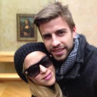 Shakira et Milan : la famille Piqué en vacances à Paris