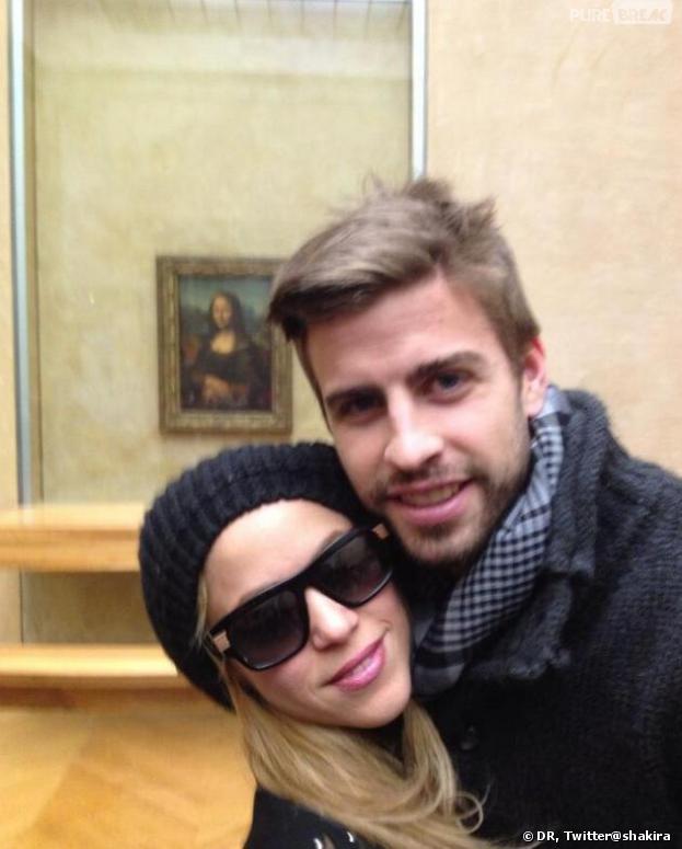 Shakira : ses vacances de Noël avec Milan et Gerard Piqué