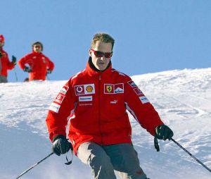 Michael Schumacher : un grave accident de ski à Méribel, le 29 décembre 2013