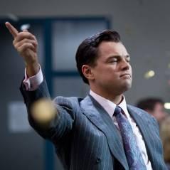 "Leonardo DiCaprio : record de ""fuck"" dans Le Loup de Wall Street"