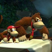 Donkey Kong Country: Tropical Freeze sur Wii le 21 février !