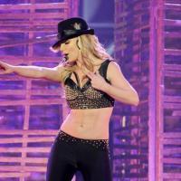 """Britney Spears se défend : """"Mes abdos sont vrais"""""""