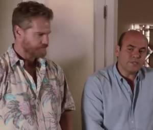 Cougar Town saison 5 : l'année de Travis et Laurie, Jules en crise