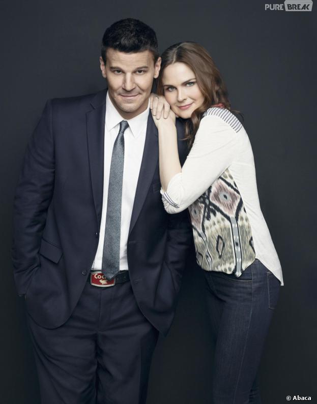 Bones saison 9 : toutes les infos avant la diffusion sur M6
