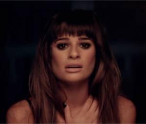 Lea Michele : le clip de Cannonball dévoilé