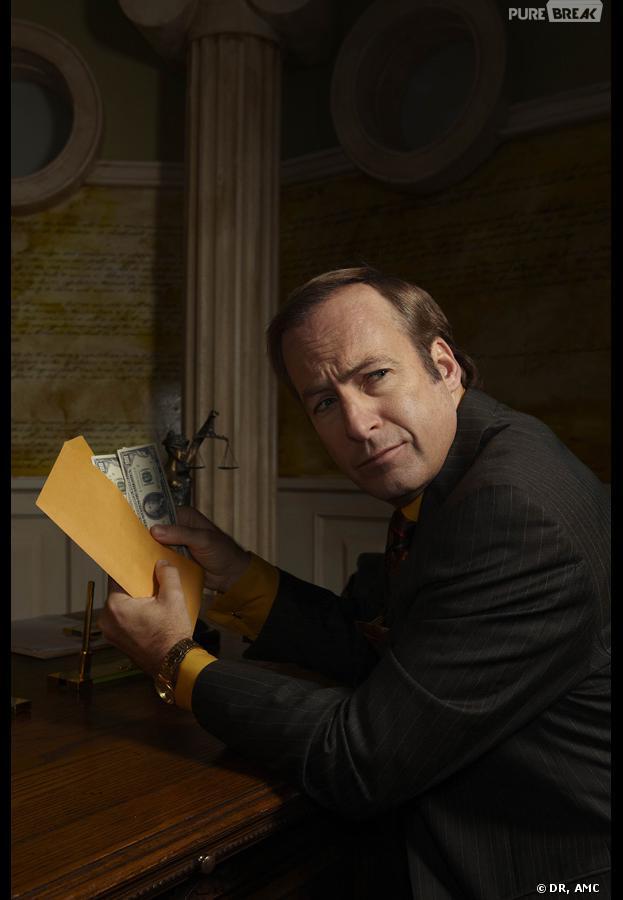 Breaking Bad : le spin-off Better Call Saul lancé en novembre 2014