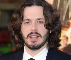Edgar Wright aux commandes du film Ant-Man