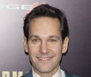 Paul Rudd aka Scott Lang dans le film Ant-Man