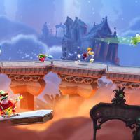 Rayman Legends, dès le 20 février sur XBoxe One et PS4 !
