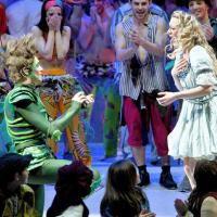 [VIDÉO] Quand Peter Pan demande Wendy en mariage en plein spectacle