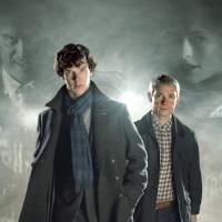 Sherlock saison 4 : Benedict Cumberbatch et Martin Freeman de retour fin 2014 ?