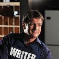 """Nathan Fillion : """"Castle est la série policière qui se prend le moins au sérieux"""""""