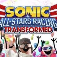 Test de Sonic & All-Stars Racing Transformed sur iOS et Android : nos pouces sur le bitume !