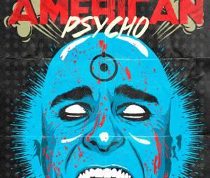 American Psycho x Dr. Manhattan