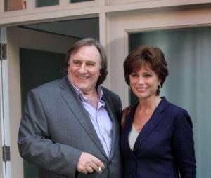 Gérard Depardieu : l'homme d'affaires vient de créér sa propre compagnie aérienne