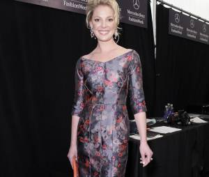 Katherine Heigl : le pilote de sa série State of Affairs commandé par NBC