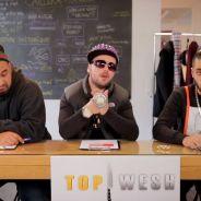 Golden Moustache transforme Top Chef en Top Wesh... la parodie délirante