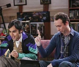 The Big Bang Theory saison 7 : tous les personnages sont de retour