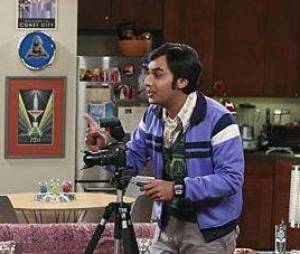 The Big Bang Theory saison 7 : Raj devrait surprendre le public