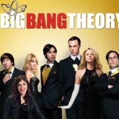The Big Bang Theory saison 7 : une Saint-Valentin très importante pour deux personnages