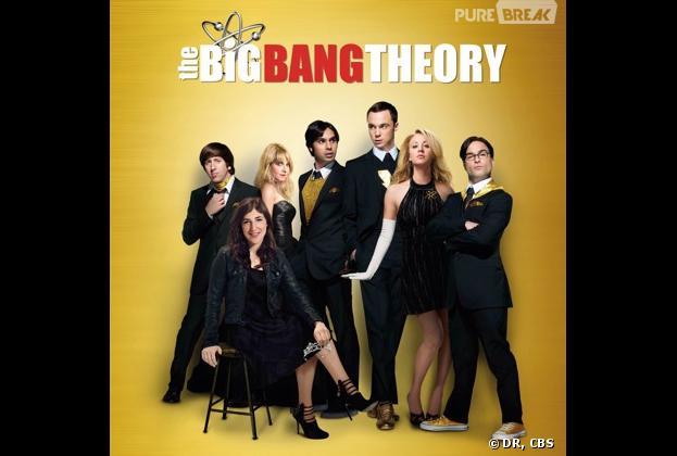 The Big Bang Theory saison 7 : rapprochement à venir pour Amy et Sheldon