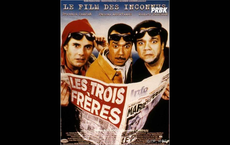 Les Trois Frères : une adaptation américaine en préparation ?
