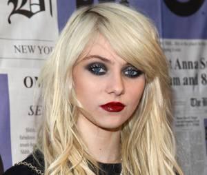 Taylor Momsen reine de la provoc'
