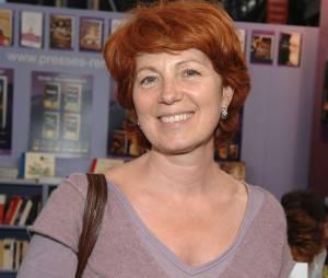 Véronique Genest n'avait plus envie de jouer Julie Lescaut