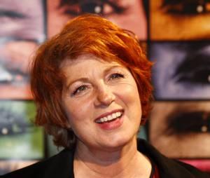 Véronique Genest dit adieu à Julie Lescaut
