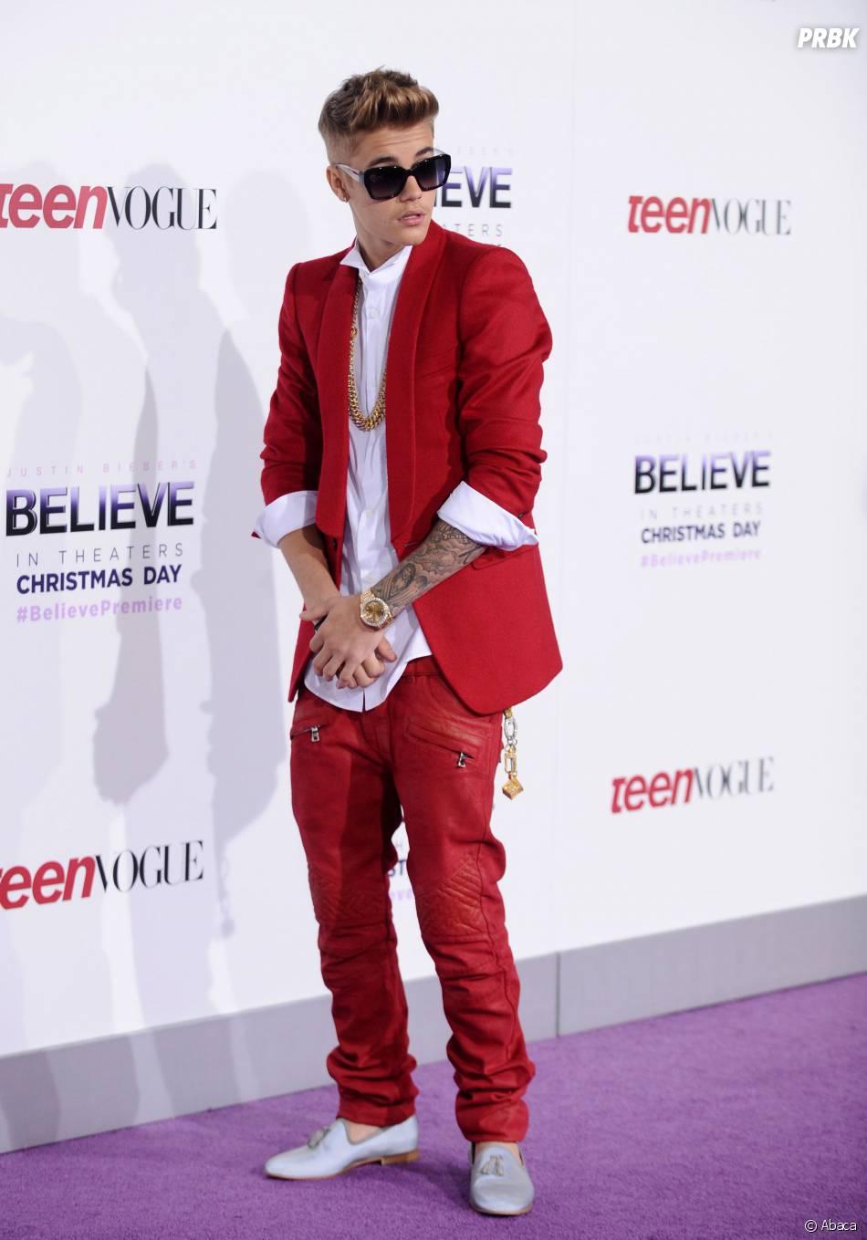 Justin Bieber a été arrêté par la police pour conduite dangereuse sous influence