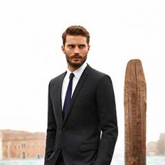 Jamie Dornan (Fifty Shades of Grey) sexy et irrésistible pour Hogan