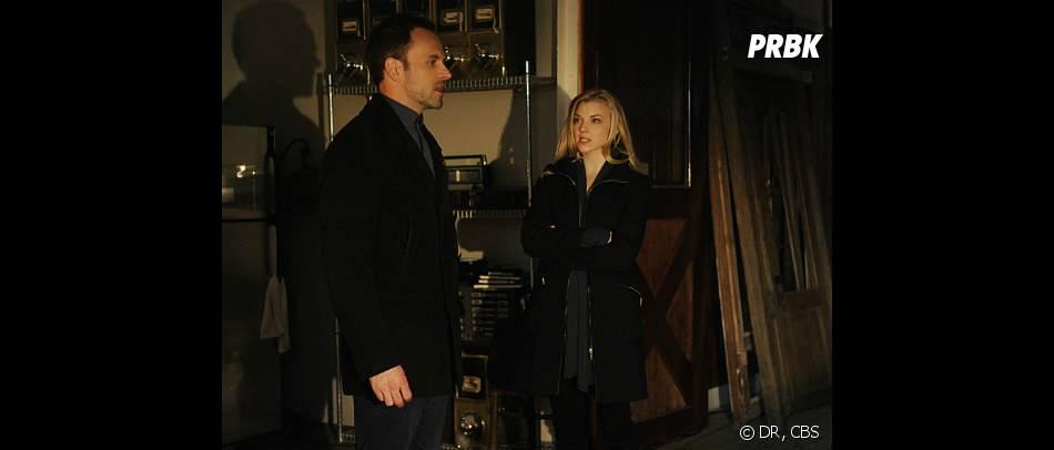 Elementary saison 1 : retrouvailles pour Sherlock et Irene