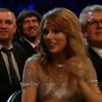 Taylor Swift aux Grammy Awards 2014 : futur mème Internet avec sa fausse joie
