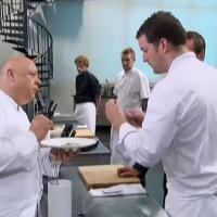 Top Chef 2014 : Jean-Edern confond sel et sucre, la plus grosse gaffe de l'histoire de l'émission ?