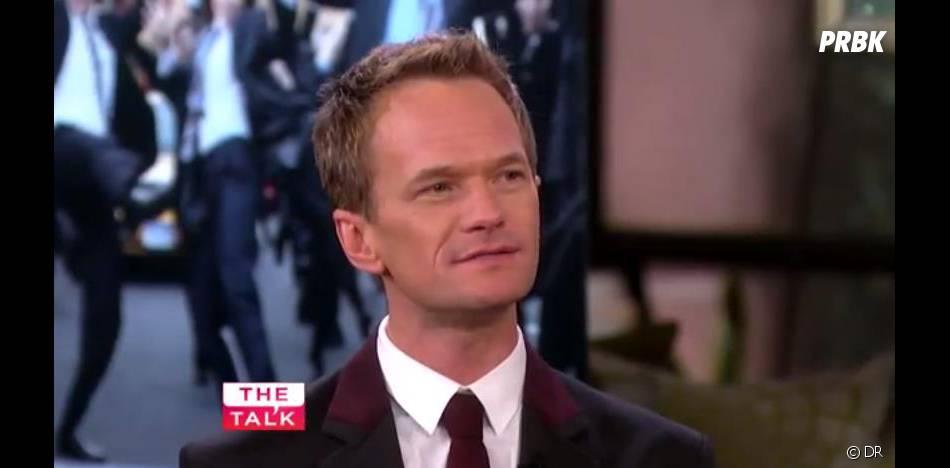 How I Met Your Mother : Neil Patrick Harris explique pour Barney va lui manquer