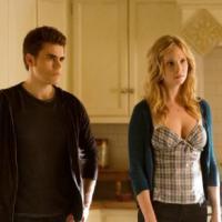 The Vampire Diaries saison 5 : Stefan et Caroline, bientôt en couple ?