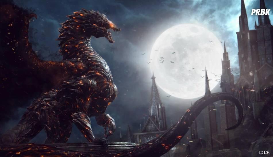Castlevania Lords of Shadow 2 sort sur Xbox 360, PS3 et PC le 27 février 2014