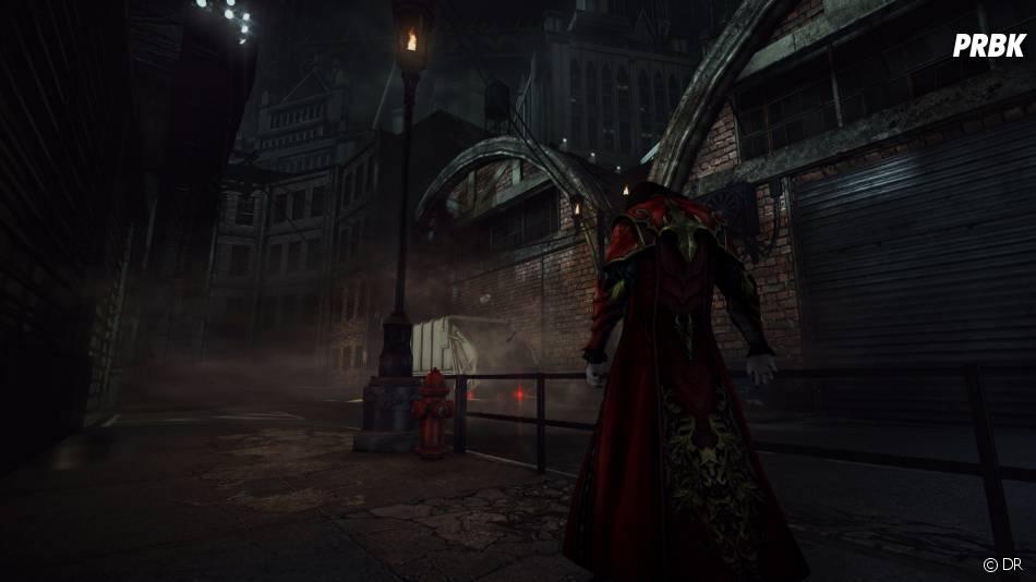 Castlevania Lords of Shadow 2 nous transportera dans un nouvel univers contemporain