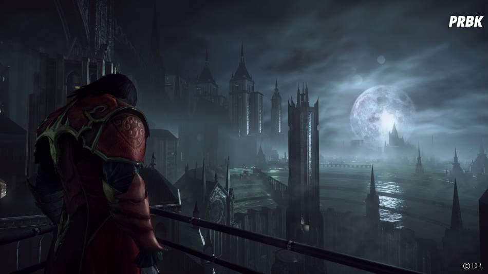 Castlevania Lords of Shadow 2 : Dracula alias Gabriel de retour dans cette suite