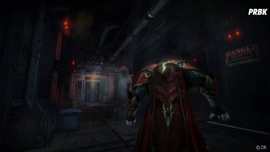 Castlevania Lords of Shadow 2 : de nouveaux environnements contemporains